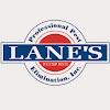 Lanes Pest