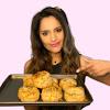Sanjana.Feasts - Asian Vegetarian Soul Food