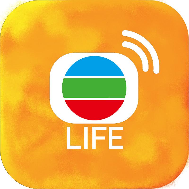 TVB Anywhere Life