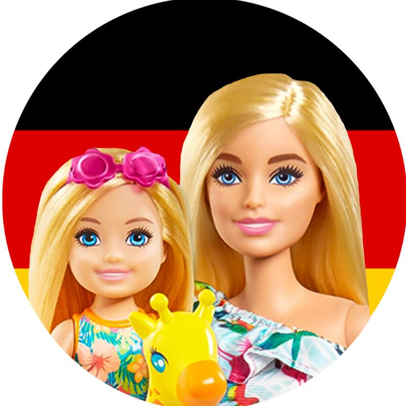 Barbie Deutsche