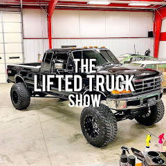 The Lifted Truck Show