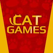 CAT GAMES