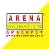 Arena Animation Ameerpet