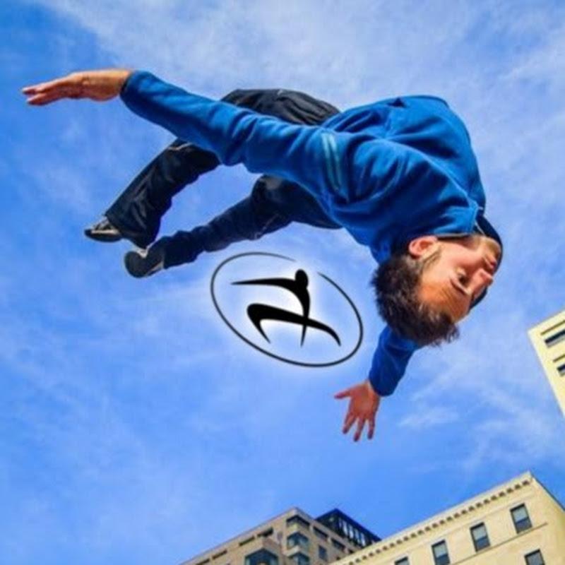 Ronnie street stunts