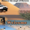 RoughTours Morocco