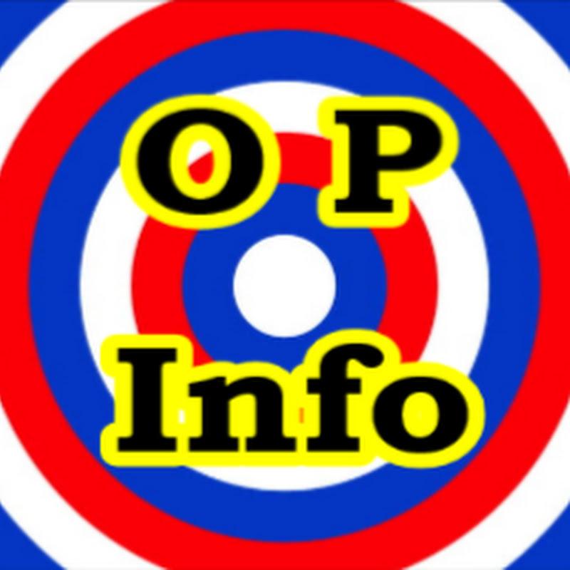 OP Info