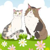 無料テレビでPastel Cat Worldを視聴する