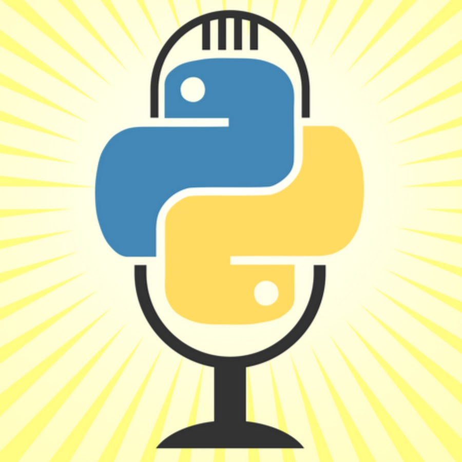Talk Python - YouTube