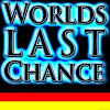 World's Last Chance – Deutsch