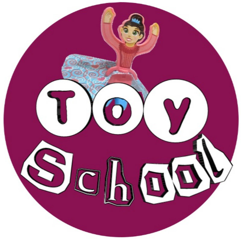 Toy School For Kids (toyschoolforkids)