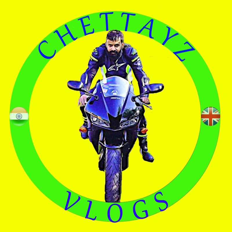 Mallu Superbiker Vlogs (mallu-superbiker)