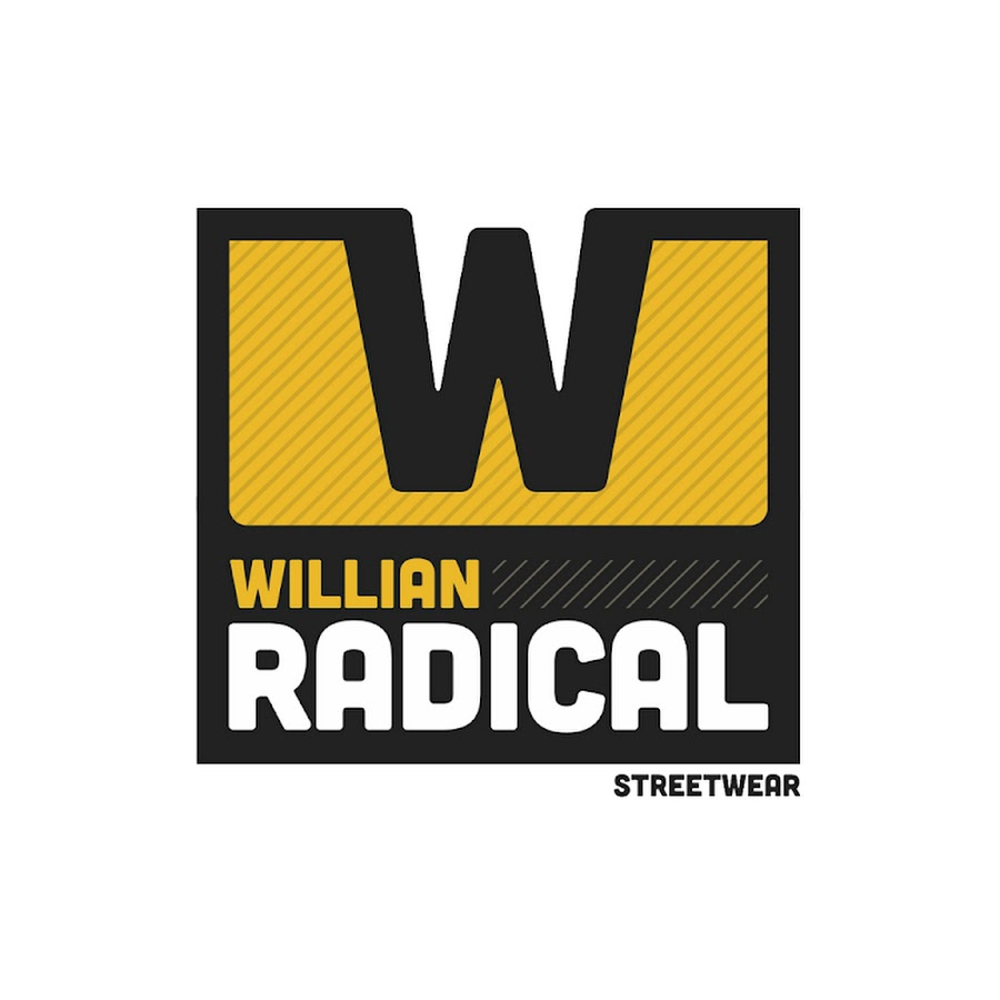 f21ffe494 Willian Radical - YouTube