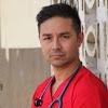 Dr David Luu
