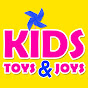 Kids Toys and Joys