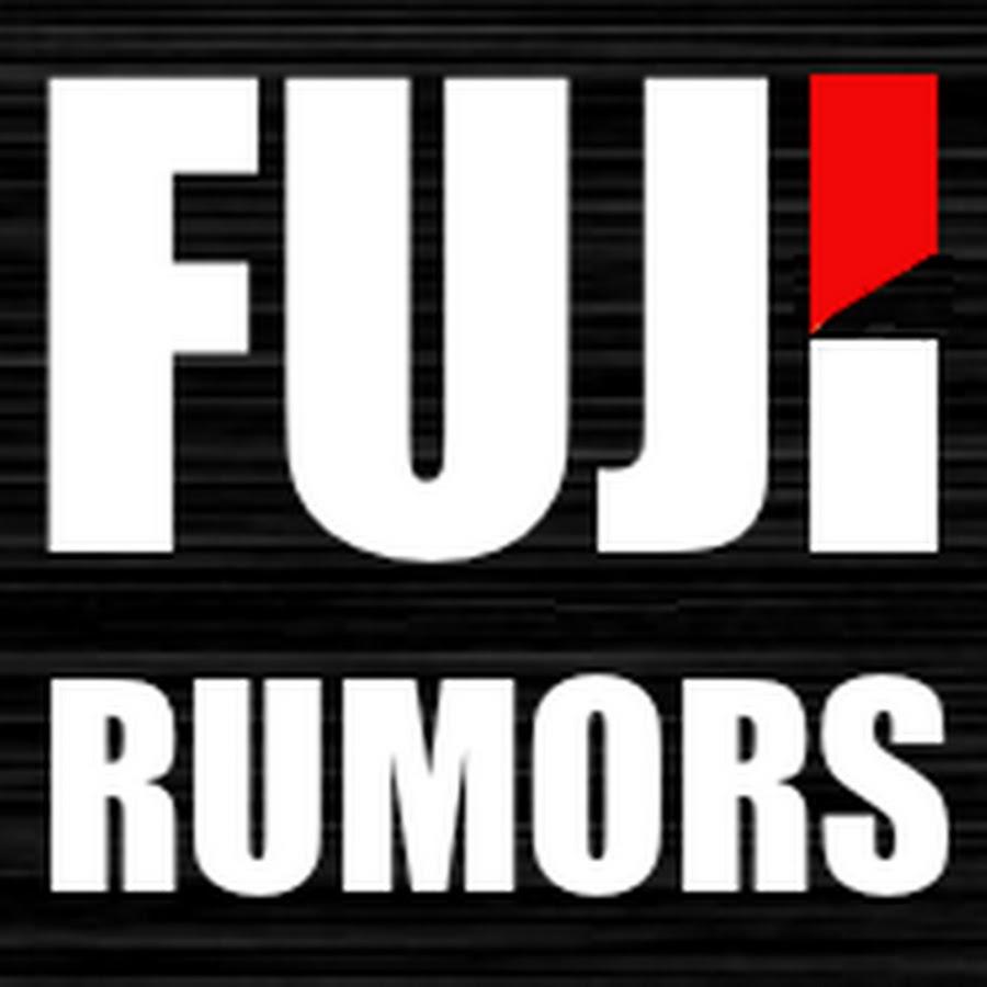 Fuji Rumors - YouTube