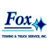 Fox Towing & Truck Service Inc.