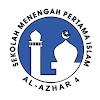 SMP Islam Al-Azhar 4 Kemandoran