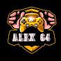 alex 64