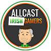 AllCast Irish Petso!