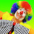 Funny Clown Bimbi