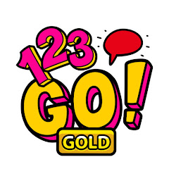 123 GO! Gold Spanish