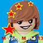 MurphyMario13 Playmobil