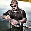Cowboy Fishing