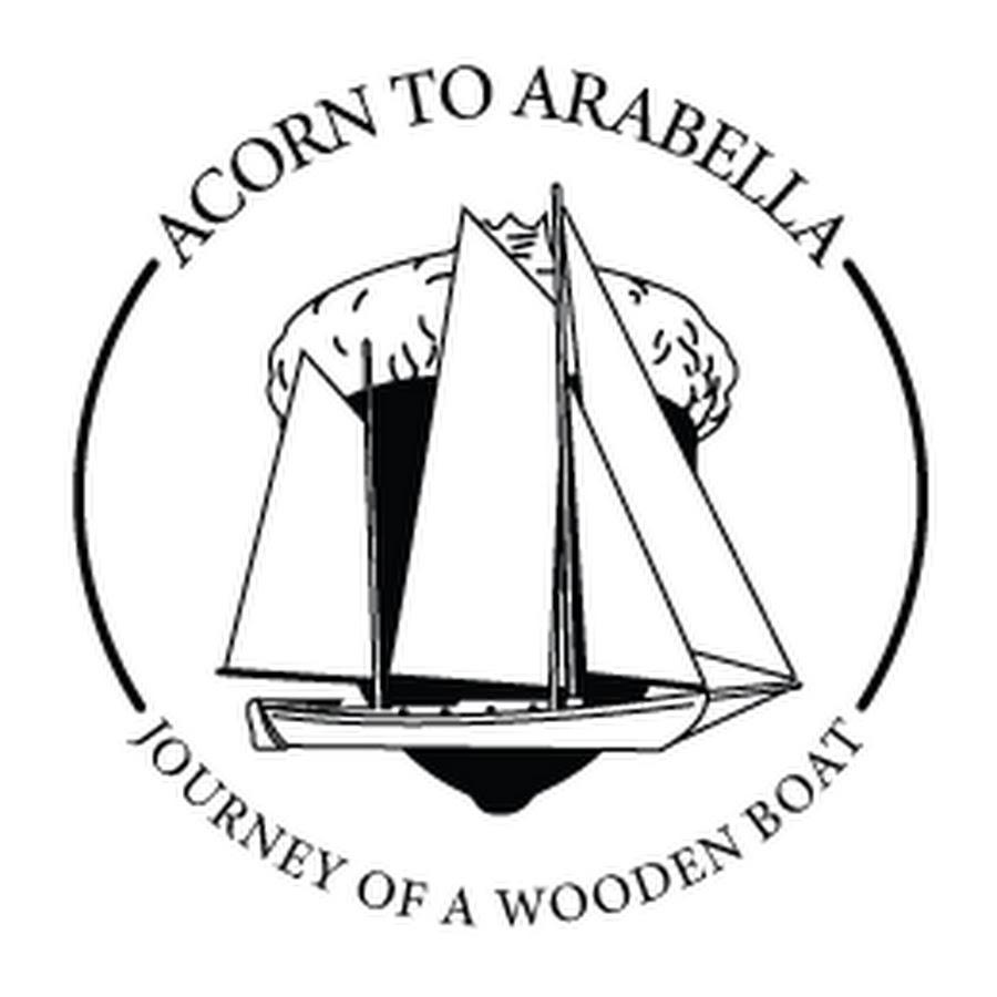 afe709e2368c Acorn To Arabella - YouTube