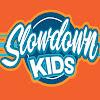 Slowdown Clothing Kids