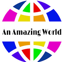 An Amazing World.