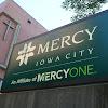 Mercy Iowa City
