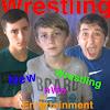 nWe Wrestling