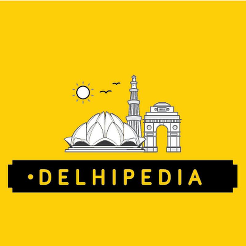 The Delhipedia (the-delhipedia)