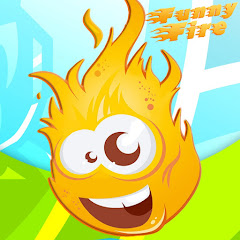 Funny Fire