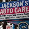 Jackson's Complete Auto Care