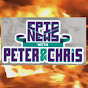 Epic News (with Peter &