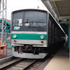TrainPochi
