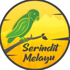Serindit Melayu channel