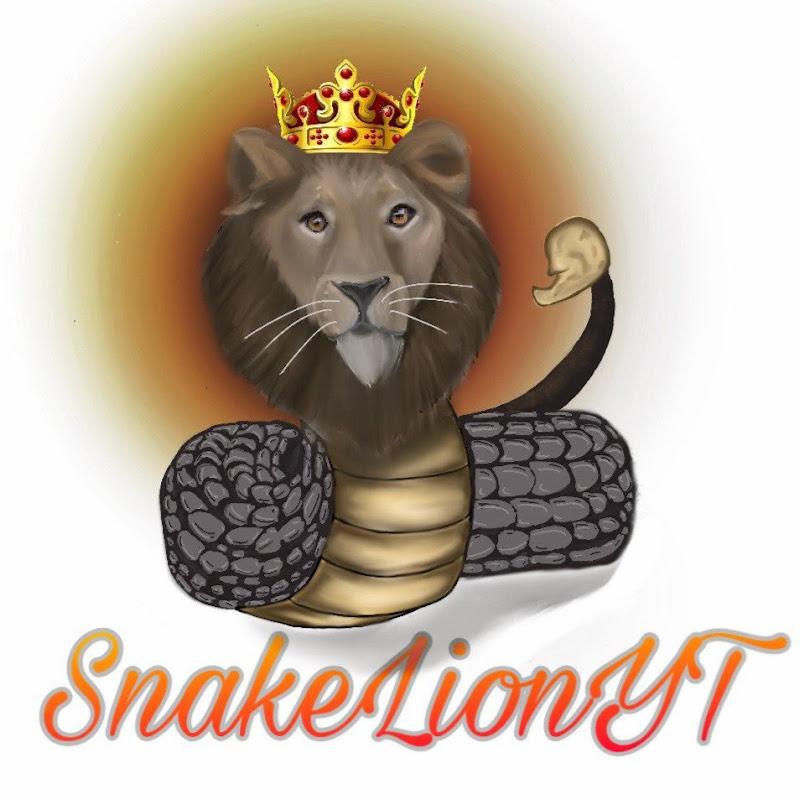 TNS SnakeLion (xd-snakelion)