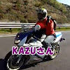 Kazu san