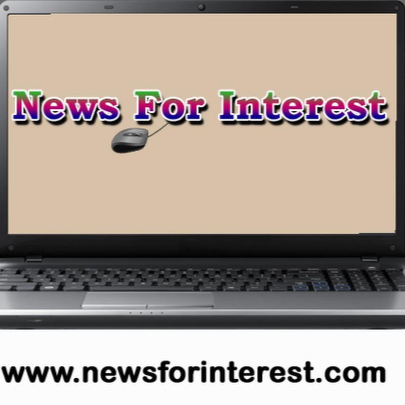 News For Interest (newsforinterest)