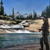 Yosemite Fly Fishing Guide