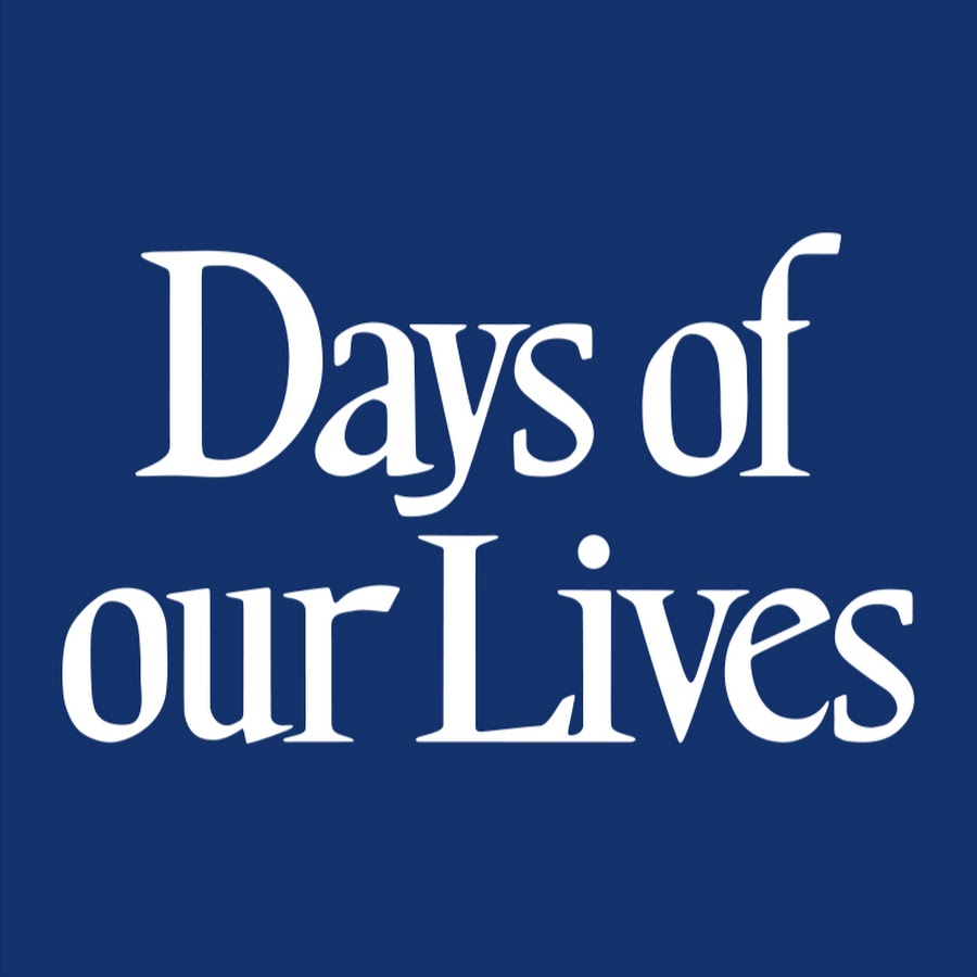 Days Of Our Lives Youtube