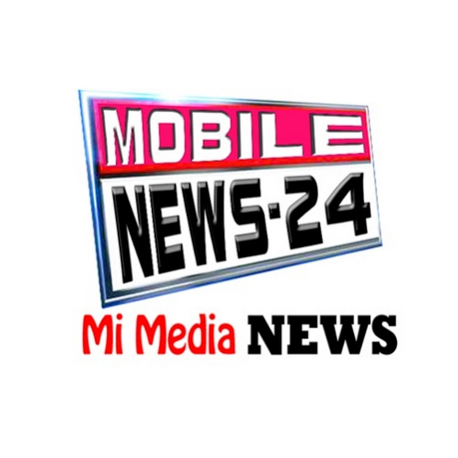 Mobile News 24 - YouTube