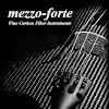 mezzo-forte : Fine Carbon String Instruments