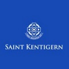 Saint Kentigern