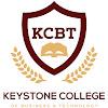 Keystone College of Business & Technology (KCBT) - RTO Code 41183