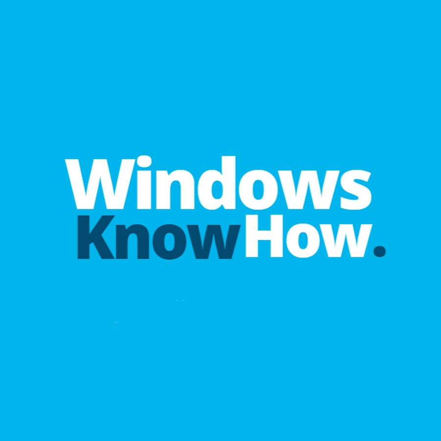 WindowsKnowHow Coupons & Promo codes