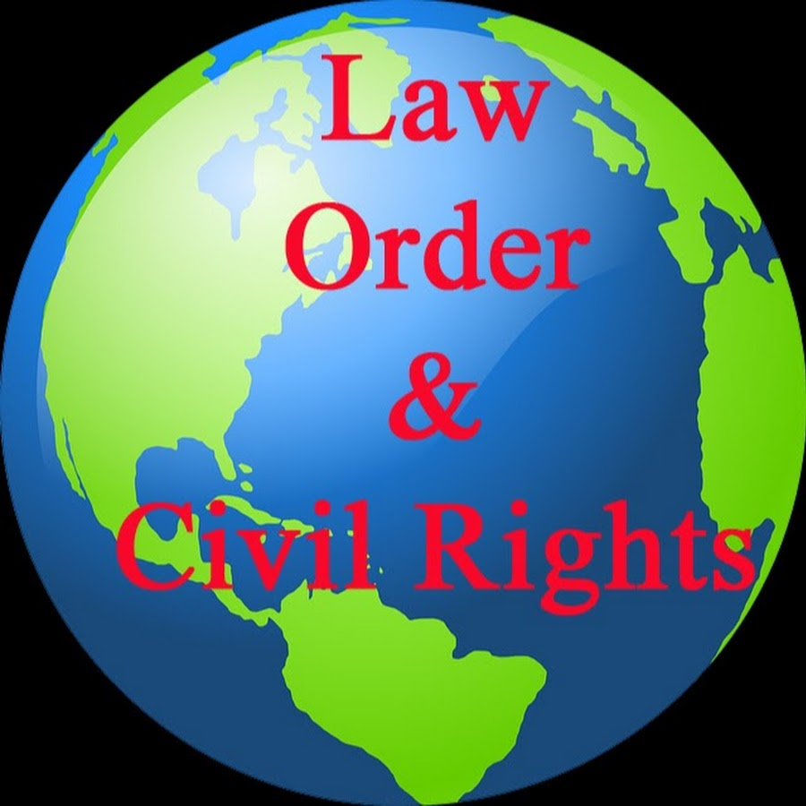 Law Order and Civil Rights - YouTube