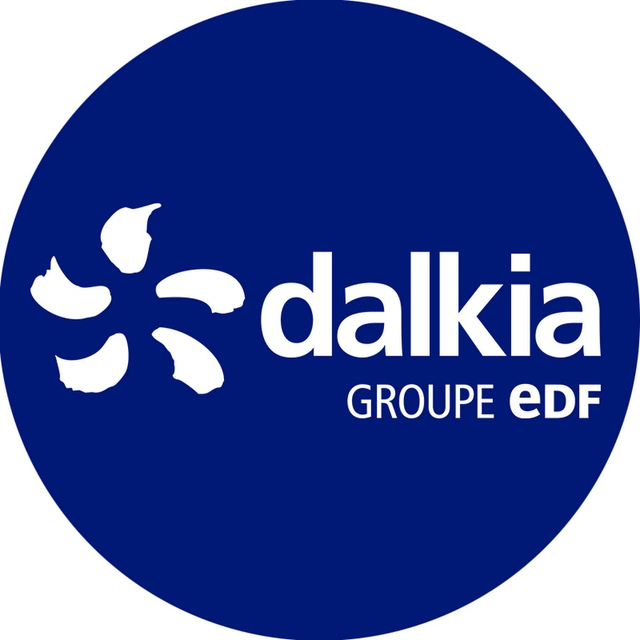 bb25fcd7f19d1 Dalkia Groupe EDF - YouTube